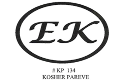 kosher pareve logo