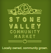 stone valley community market